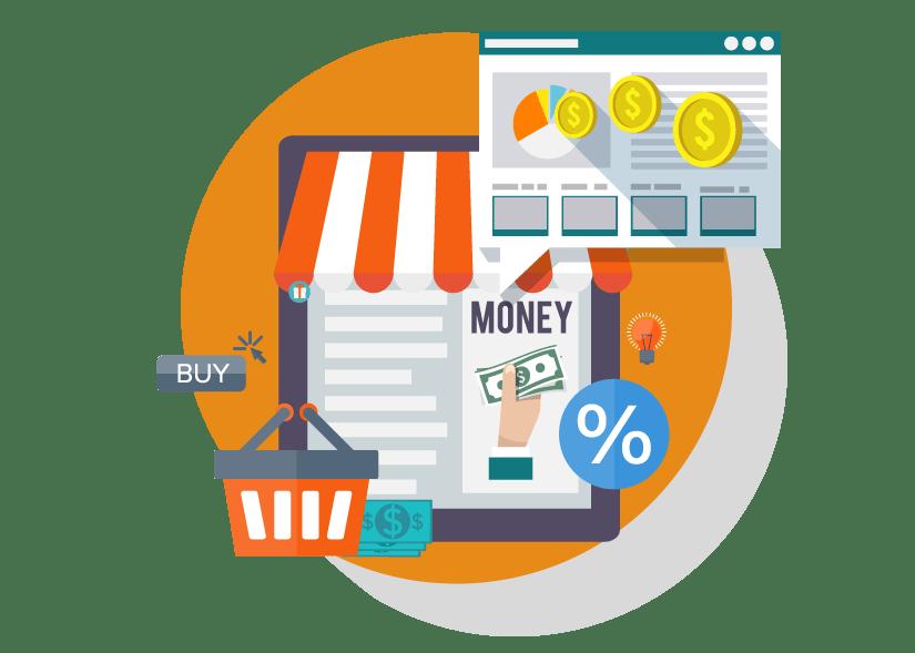 Κατασκευή e-shop σε καλές τιμές